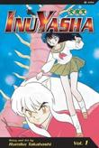 """Inu-Yasha A Feudal Fairy Tale (Vol. 1)"" av Rumiko Takahashi"