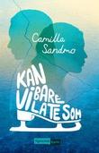 """""""Kan vi bare late som"""" av Camilla Sandmo"""