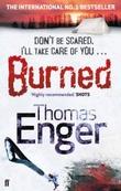 """""""Burned"""" av Thomas Enger"""