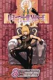 """""""Death Note, Vol. 8"""" av Tsugumi Ohba"""