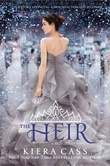 """The heir"" av Kiera Cass"