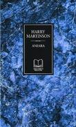 """""""Aniara - en revy om mennesket i tid og rom"""" av Harry Martinson"""