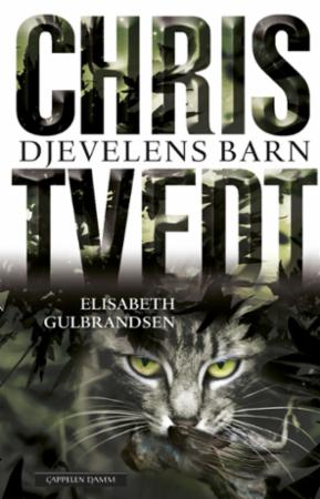 """Djevelens barn"" av Chris Tvedt"