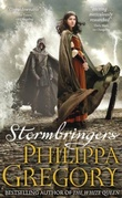 """Stormbringers - order of darkness 2"" av Philippa Gregory"