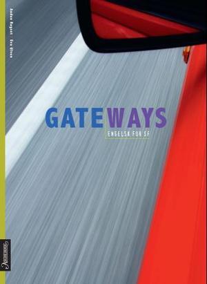 """""""Gateways - engelsk for SF"""" av Audun Rugset"""