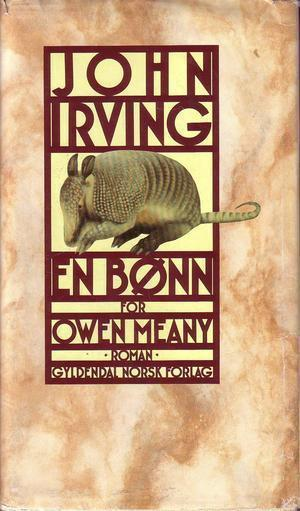 """""""En bønn for Owen Meany"""" av John Irving"""