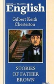 """Stories of Father Brown"" av G.K. Chesterton"