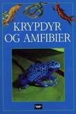 """""""Krypdyr og amfibier"""" av Mark O'Shea"""