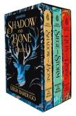 """Shadow and Bone - boxed set"" av Leigh Bardugo"