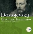 """Brødrene Karamasov"" av Fjodor Dostojevskij"