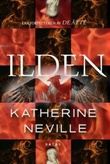 """""""Ilden"""" av Katherine Neville"""