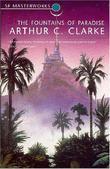 """""""Fountains of Paradise (S.F. Masterworks)"""" av Arthur C. Clarke"""