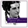 """""""Professor Hieronimus"""" av Amalie Skram"""