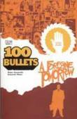 """100 Bullets A Foregone Tomorrow"" av Brian Azzarello"