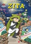 """""""Zita blir berømt - langt, langt hjemmefra"""" av Ben Hatke"""