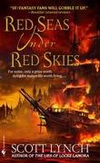"""Red seas under red skies - gentleman bastard 2"" av Scott Lynch"