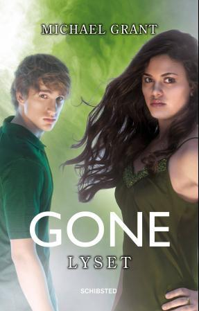 """Gone - lyset"" av Michael Grant"
