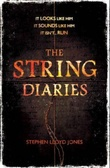 """The string diaries"" av Stephen Lloyd Jones"