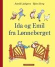 """""""Ida og Emil fra Lønneberget"""" av Astrid Lindgren"""