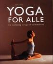 """""""Yoga for alle en innføring i yoga til hjemmebruk"""" av Tara Fraser"""