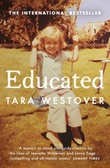 """Educated"" av Tara Westover"