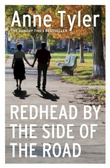 """""""Redhead by the side of the road"""" av Anne Tyler"""