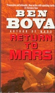"""Return to Mars"" av Ben Bova"