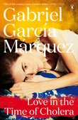 """Love in the Time of Cholera"" av Gabriel Garcia Marquez"