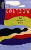 """""""Det avbrutte bildet - roman"""" av Liv Køltzow"""