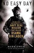 """No easy day - navy seal mission that killed Osama bin Laden"" av Mark Owen"