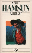 """August - roman"" av Knut Hamsun"