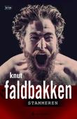 """Stammeren kriminalroman"" av Knut Faldbakken"