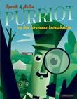 """""""Purriot og den forsvunne bronsehesten"""" av Bjørn F. Rørvik"""