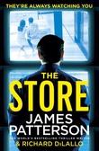 """""""The store"""" av James Patterson"""