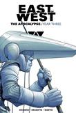 """East of West: The Apocalypse, Year Three"" av Jonathan Hickman"