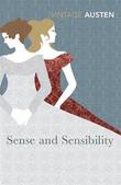 Omslagsbilde av Sense and Sensibility (Wordsworth Classics)