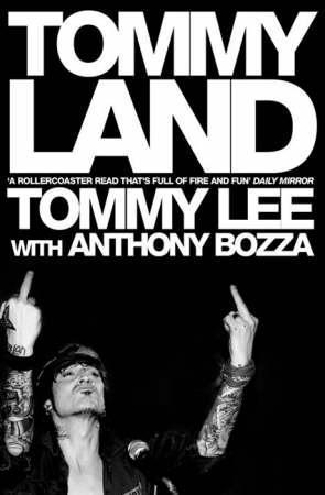 """Tommyland"" av Tommy Lee"