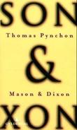 """""""Mason og Dixon"""" av Thomas Pynchon"""
