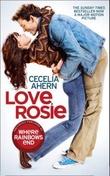 """""""Love, Rosie"""" av Cecelia Ahern"""