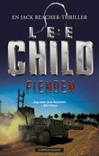 """Fienden - en Jack Reacher-thriller"" av Lee Child"