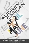 """Calendar girl - volume two"" av Audrey Carlan"