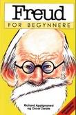 """""""Freud for begynnere"""" av Richard Appignanesi"""