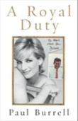 """A royal duty"" av Paul Burrell"