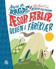 """""""Ulven i fåreklær"""" av Anne B. Ragde"""