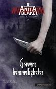 """""""Gravens hemmeligheter Anita Blake 5"""" av Laurell K. Hamilton"""