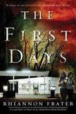 """The First Days - As the World Dies 1"" av Rhiannon Frater"