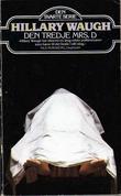 """""""Den tredje Mrs. D"""" av Hillary Waugh"""