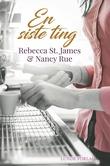 """""""En siste ting"""" av Rebecca St. James"""