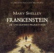 """Frankenstein - or The Modern Prometheus"" av Mary Wollstonecraft Shelley"