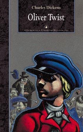 """""""Oliver Twist"""" av Charles Dickens"""